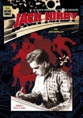(AUT) Kirby, Jack -1TL- Jack Kirby's, le super-héros de la bande dessinée - 1917 à 1965