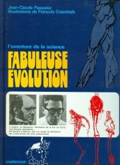 (AUT) Craenhals - Fabuleuse évolution