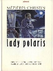 Lady Polaris