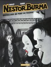 Nestor Burma -1d2015- Brouillard au pont de Tolbiac