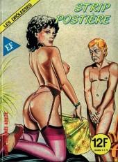 Les drôlesses -42- Strip postière