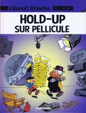 Benoît Brisefer -848hBD- Hold-up sur pellicule