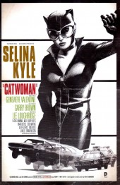 Catwoman (2011) -40VC- The Issue And End