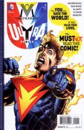 Multiversity (The) (2014) - Ultra Comics