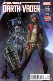 Darth Vader (2015) -3- Book I, Part III : Vader