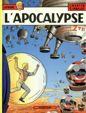 Lefranc -10a1991- L'apocalypse
