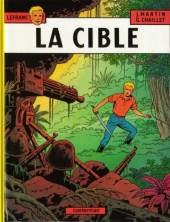 Lefranc -11a1991- La cible