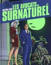 Les avocats du surnaturel -1- Tome 1