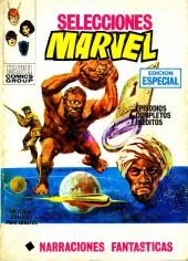 Selecciones Marvel -5- Narraciones fantasticas