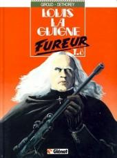 Louis la Guigne -8a1996- Fureur