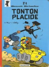Benoît Brisefer -4b93- Tonton Placide