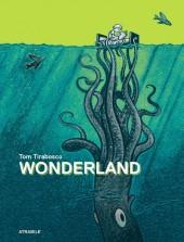 Wonderland (Tirabosco) - Wonderland