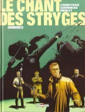 Le chant des Stryges -1a00- Ombres