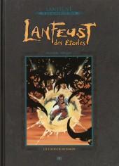 Lanfeust et les mondes de Troy - La collection (Hachette) -10- Lanfeust des Étoiles - Les tours de Meirrion