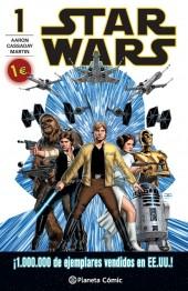Star Wars (2015, en espagnol) -1- Skywalker ataca