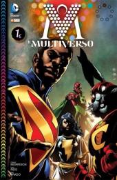 Multiverso (El) -1- La Casa de los Héroes