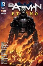 Batman Eterno -7- Batman Eterno núm. 07