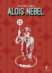 Couverture de Alois Nebel