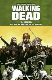 Walking Dead -FL10- Ezechiel - Sur le sentier de la guerre