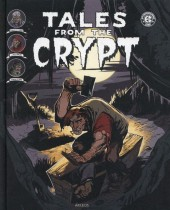 Tales from the Crypt (Akileos) -INT3- Volume 3
