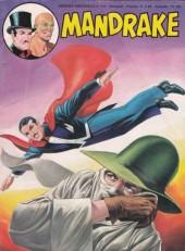 Mandrake (1re Série - Remparts) (Mondes Mystérieux - 1) -442- Troisième âge