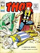 Thor (Vol.2) -2- La muerte del inmortal