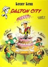 Lucky Luke -34g02- Dalton city