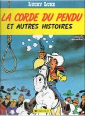Lucky Luke -49b- La corde du pendu et autres histoires
