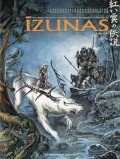 Izunas -2- 2/2 : Yamibushi