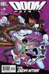 Doom Patrol Vol.4 (DC Comics - 2004)