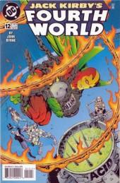 Jack Kirby's Fourth World (1997) -12- Wednesday's child