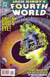 Jack Kirby's Fourth World (1997) -13- A mote in a god's eye!