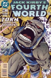 Jack Kirby's Fourth World (1997) -14- Such dreams may come