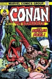 Conan the Barbarian (1970) -50- The dweller in the pool!