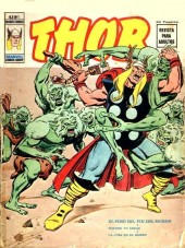 Thor (Vol.2) -1- El Pozo del Fin del Mundo
