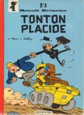 Benoît Brisefer -4b76- Tonton Placide