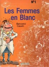 Les femmes en Blanc -1a1987a- Les Femmes en Blanc