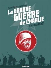 La grande Guerre de Charlie -8- Le jeune Adolf