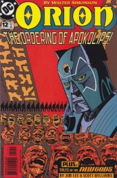 Orion (Simonson, 2000) -12- Legends of Apokolips