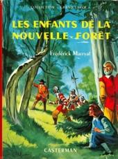 (AUT) Funcken - Les enfants de la nouvelle-forêt