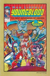 Youngblood (1992) -1a- Youngblood