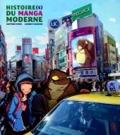 (DOC) Études et essais divers - Histoire(s) du manga moderne (1952-2012)