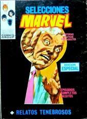 Selecciones Marvel -6- Relatos tenebrosos