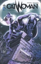 Catwoman (DC Renaissance) -1a13- La règle du jeu