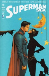 Superman Saga -16- Numéro 16
