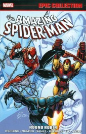 Amazing Spider-Man Epic Collection (The) (2013) -INT22- Round Robin