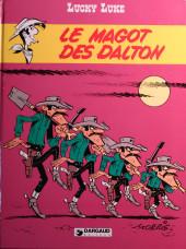 Lucky Luke -47a83- Le Magot des Dalton