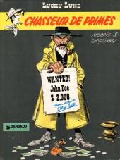 Lucky Luke -39a78- Chasseur de primes
