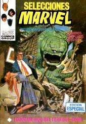 Selecciones Marvel -9- ¡Googam, Hijo del Terrible Goom