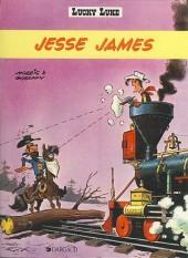 Lucky Luke -35a85- Jesse James